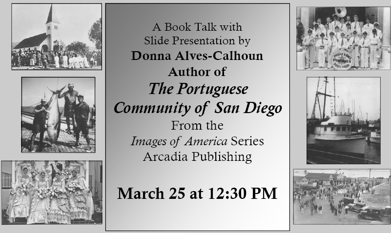The Portuguese Community of San Diego