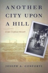 Book cover of Another City Upon A Hill