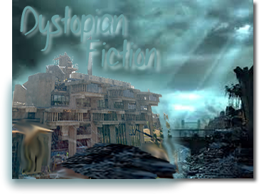 Dystopia UMassD - Join the Club ... the book club