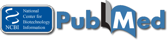 NCBI PubMed Logo