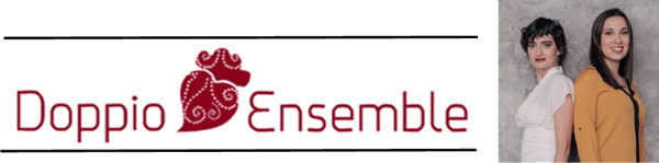 Picture & Logo: The Doppio Ensemble
