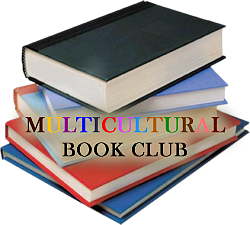 Image of books & Multicultural Book Club