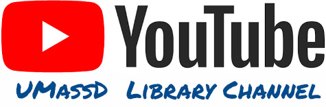 UMass Dartmouth Library YouTube Channel
