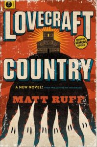 Cover of the book Lovecraft Country